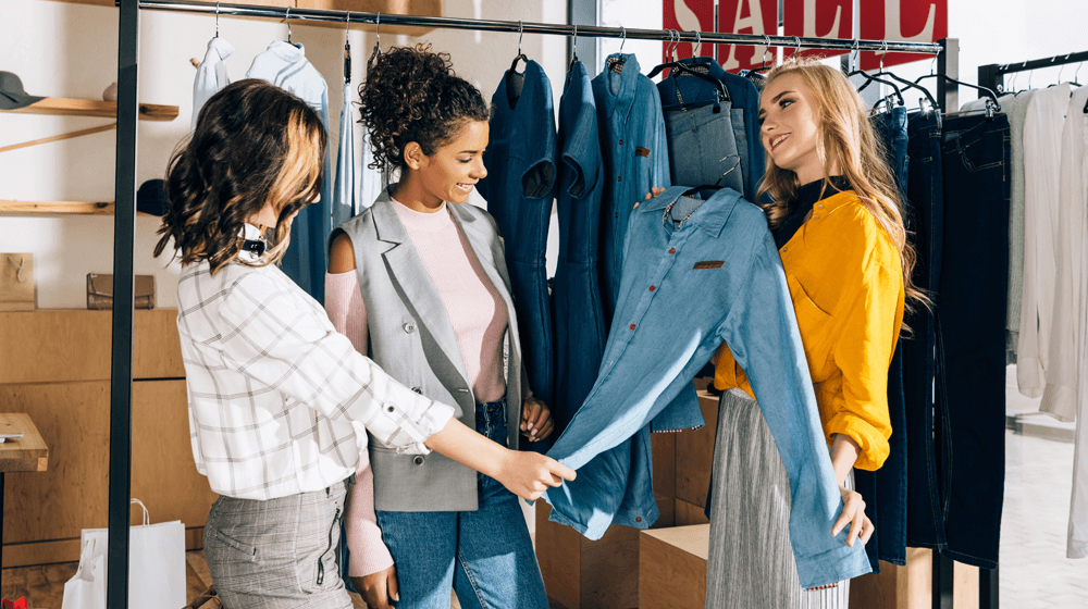 3 Marketing Tricks To Attract People To A Fashion Shop